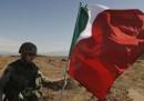L'Italia è pronta per intervenire in Libia?