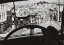San Francisco in bianco e nero