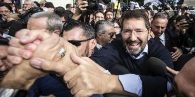 Ignazio Marino ha ritirato le dimissioni