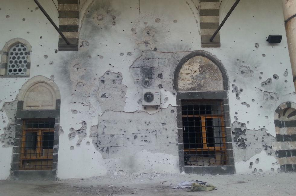 Moschea Kurşunlu