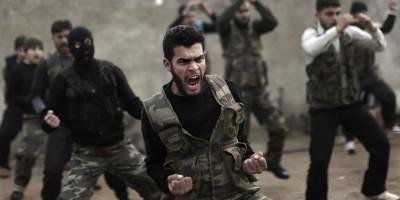 Gli Stati Uniti non addestreranno più i ribelli siriani