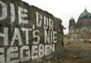 La Germania a 25 anni dalla riunificazione