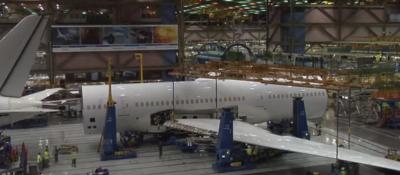 Come si costruisce un aeroplano