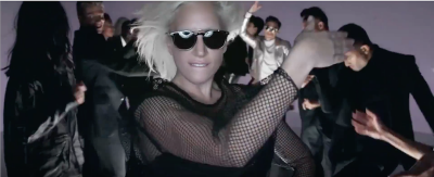 Il video di Tom Ford con Lady Gaga