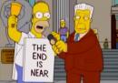 La fine del mondo è vicina, anzi no
