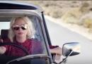 Il nuovo spot di Louis Vuitton (che ricorda True Detective)