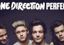 """È uscito """"Perfect"""", il nuovo singolo degli One Direction dall'ultimo album"""