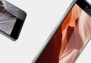 Com'è fatto il nuovo smartphone Oneplus X