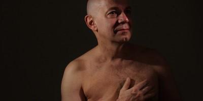 Il tumore al seno degli uomini