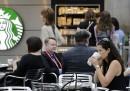 Ci sono altre voci di un'apertura di Starbucks in Italia