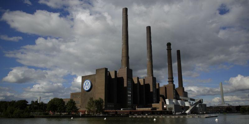 Che fine far wolfsburg il post for Citta tedesca nota per le fabbriche di auto