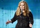 Questi sono i primi 30 secondi del nuovo disco di Adele?