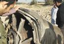 Un aereo ha perso un motore mentre volava su Teheran, in Iran
