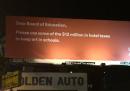La controversa campagna di Airbnb a San Francisco