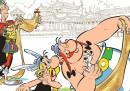 Il nuovo Asterix, per Toutatis!