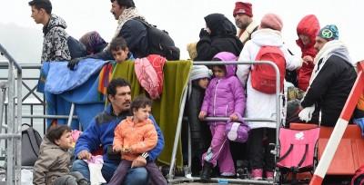Si parla di nuove recinzioni in Europa