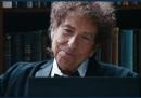 Lo spot di IBM con Bob Dylan