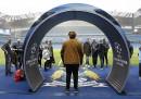 È vietato fischiare l'inno della Champions League?