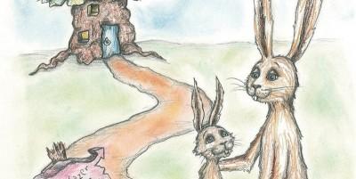 Il libro del coniglio che fa addormentare i bambini