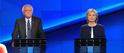 Il dibattito dei democratici senza dibattito