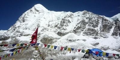 I morti che sono rimasti sull'Everest