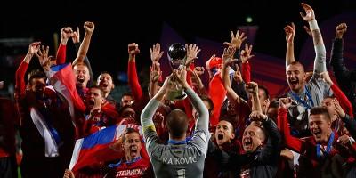 Perché le squadre di calcio croate e serbe sono scarse?
