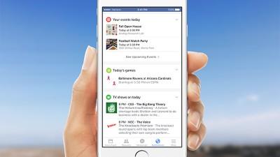 """Com'è fatta la nuova sezione """"Notifiche"""" di Facebook"""