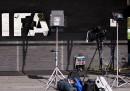 Quattro grandi sponsor della FIFA hanno chiesto le dimissioni di Blatter
