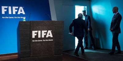Chi sono i candidati a presidente della FIFA