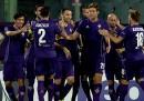 Fiorentina - Lech Poznań, formazioni e cose da sapere