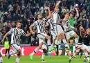 Juventus-Borussia Mönchengladbach, le cose da sapere