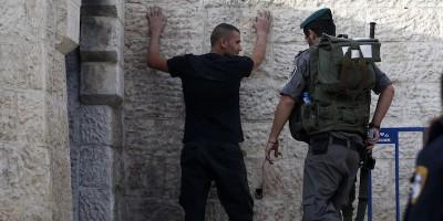 Israele ha isolato alcune zone di Gerusalemme