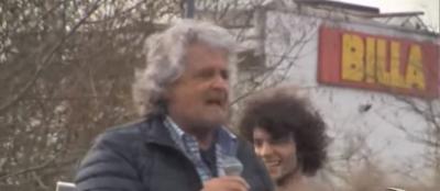 Cosa diceva Grillo di Expo