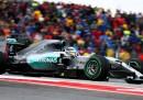 Lewis Hamilton è campione del mondo di Formula 1