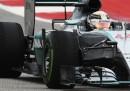 Hamilton è campione del mondo di Formula 1, ha vinto il Gran Premio degli Stati Uniti