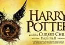 Di cosa parla lo spettacolo teatrale su Harry Potter