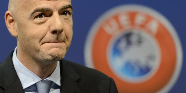 I sette candidati alla presidenza FIFA