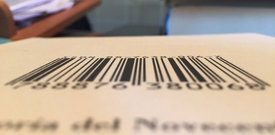 Che cos'è il codice ISBN
