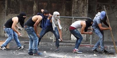 Gli scontri a Gerusalemme e in Cisgiordania