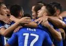 Azerbaijan-Italia 1-3