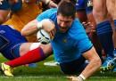 L'Italia del rugby ha vinto 32 a 22 contro la Romania