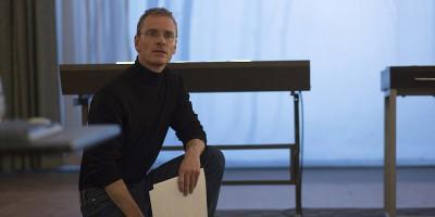 """Cosa si dice dello """"Steve Jobs"""" con Michael Fassbender"""