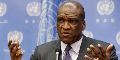 Le accuse di tangenti all'ONU
