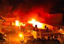 Gli scontri di oggi in Palestina e la Tomba di Giuseppe incendiata