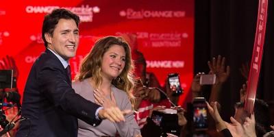 In Canada hanno vinto i Liberali