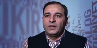 """L'arresto del direttore di """"Today's Zaman"""""""