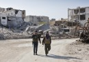 Anche i curdi siriani hanno commesso crimini di guerra?