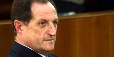 L'arresto di Mario Mantovani