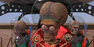 E quindi abbiamo scoperto gli alieni?