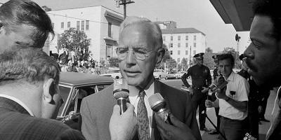 """Il """"nuovo"""" documento della CIA sulla morte di Kennedy"""